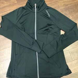 EUC, Women's UA fitted jacket XL $27